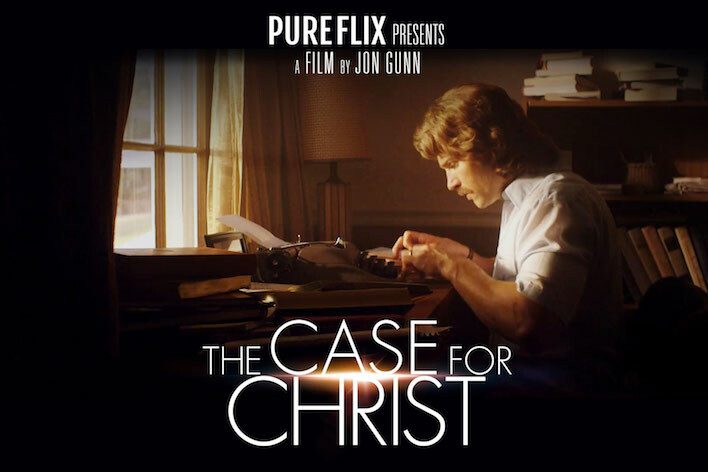 The Case for Christ Movie Night