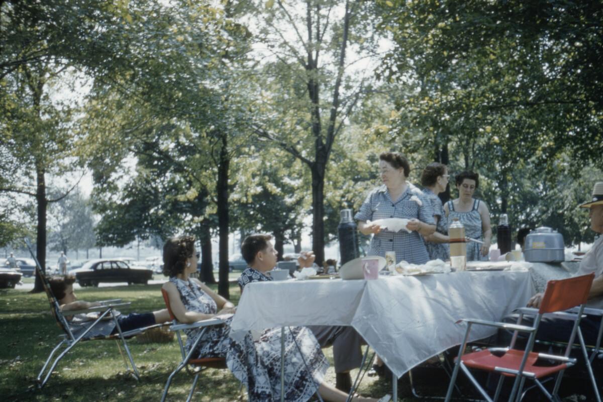 Lake Erie Metropark Family Event