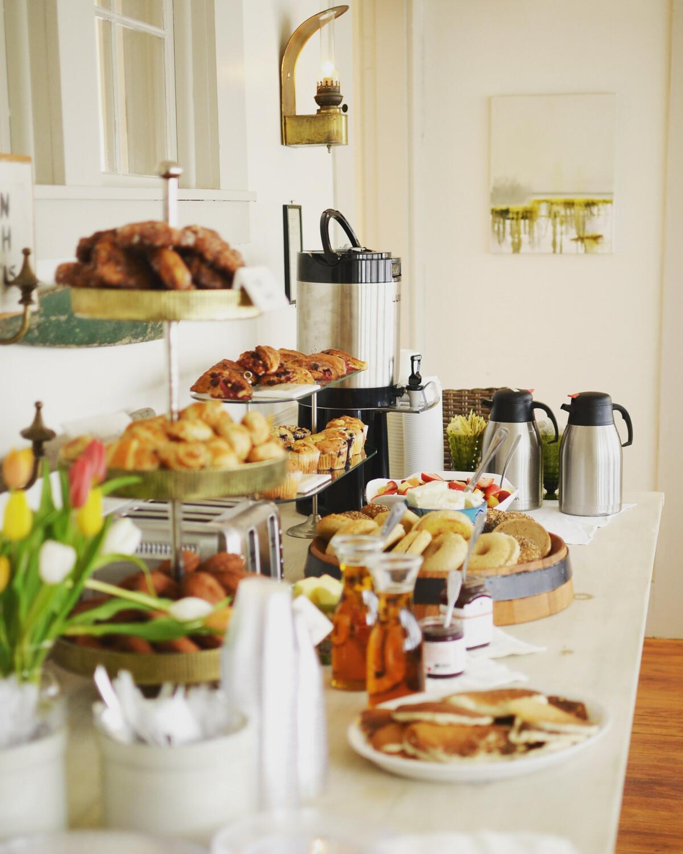 Ladies' Testimonial Breakfast